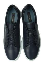 Erkan Kaban 385002 424 Lacivert Matt Erkek Büyük Numara Ayakkabı - Thumbnail