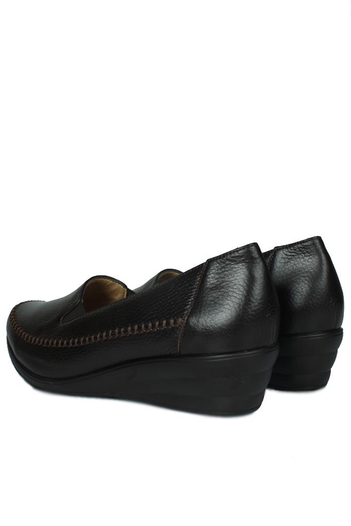 Erkan Kaban 4800 232 Kadın Kahve Günlük Ayakkabı