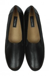 Fitbas 4800 232 Kadın Kahve Günlük Büyük & Küçük Numara Ayakkabı - Thumbnail