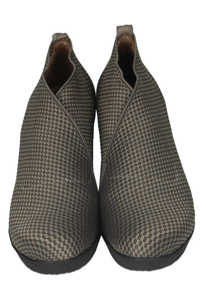 Fitbas 1212 318 Kadın Mink Büyük & Küçük Numara Ayakkabı