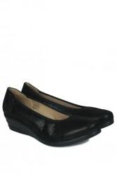 - Erkan Kaban 5082 016 Kadın Siyah Günlük Ayakkabı (1)