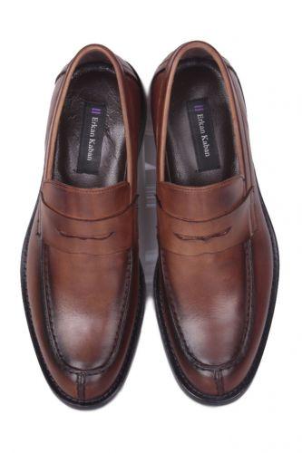Erkan Kaban 332 167 Erkek Taba Açma Deri Klasik Ayakkabı