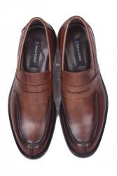 Erkan Kaban 332 167 Erkek Taba Açma Deri Klasik Ayakkabı - Thumbnail