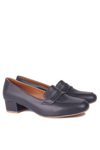 Fitbas - Fitbas 112201 418 Kadın Lacivert Büyük & Küçük Numara Ayakkabı (1)