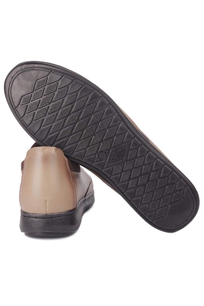 Fitbas 155067 167 Kadın Taba Günlük Büyük Numara Ayakkabı