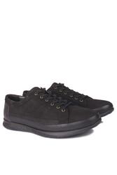 Fitbas 914105 014 Erkek Siyah Büyük Numara Ayakkabı - Thumbnail