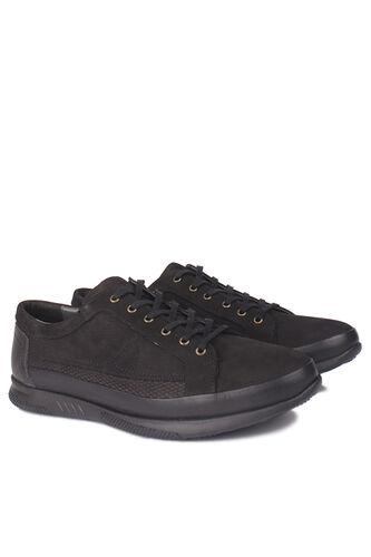 Fitbas - Fitbas 914105 014 Erkek Siyah Büyük Numara Ayakkabı (1)