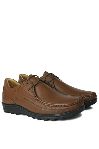Fitbas - Kalahari 914401 167 Men Taba Genuine Leather Winter Shoes (1)