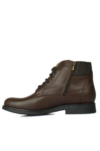 Fitbas - Kalahari 914465 032 Men Brown Genuine Leather Boot (1)