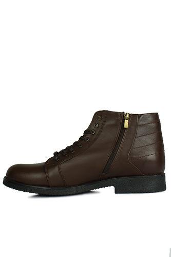 Fitbas - Kalahari 914561 032 Men Brown Genuine Leather Boot (1)