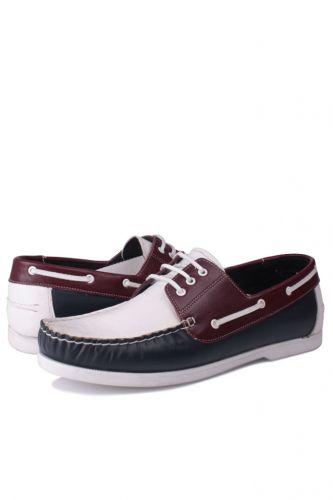 Kalahari 737001 455 Erkek Günlük Büyük Numara Ayakkabı