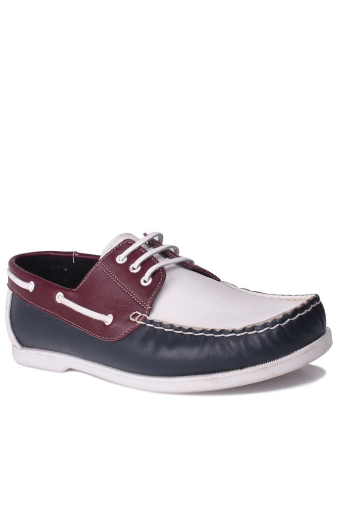Fitbas 737001 455 Erkek Günlük Büyük Numara Ayakkabı