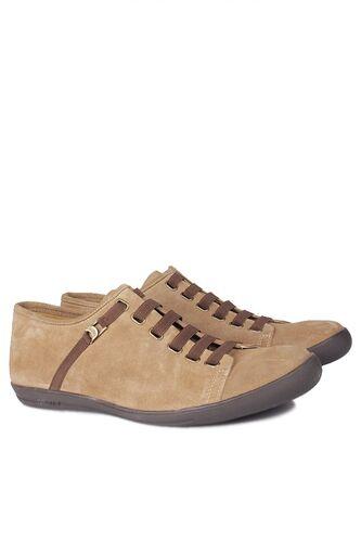 Fitbas - Kalahari 850660 345 Men Mink Suede Loafer (1)