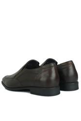 King Paolo 1310 232 Erkek Kahve Klasik Büyük Numara Ayakkabı - Thumbnail