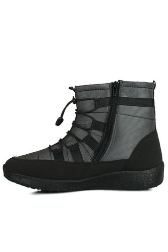 King Paolo - King Paolo 6536 515 Women Smoked Boot (1)