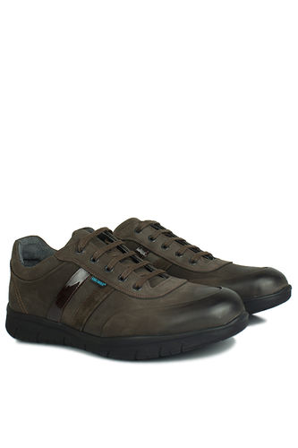King Paolo - King Paolo 8221 242 Men BrownCasual Shoes (1)