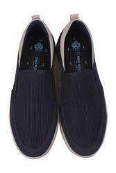 King Paolo 9226 427 Erkek Lacivert Günlük Büyük Numara Ayakkabı - Thumbnail
