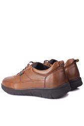 King Paolo 9375 167 Erkek Taba Günlük Büyük Numara Ayakkabı - Thumbnail