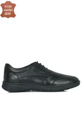 King Paolo 9220 014 Erkek Siyah Günlük Büyük Numara Ayakkabı - Thumbnail