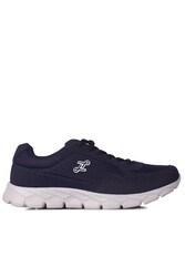 Lepons 392107 427 Erkek Lacivert Spor 45 46 47 48 Büyük Numara Ayakkabı - Thumbnail