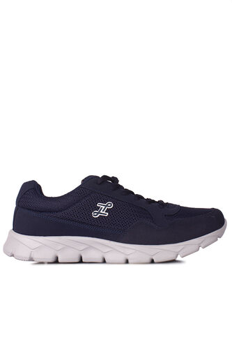 Lepons 392107 427 Erkek Lacivert Spor 45 46 47 48 Büyük Numara Ayakkabı