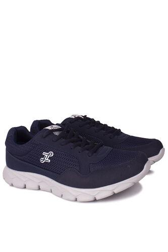 Lepons - Lepons 392107 427 Erkek Lacivert Spor 45 46 47 48 Büyük Numara Ayakkabı (1)