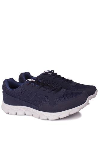 Lepons - Lepons 392108 428 Erkek Lecivert Gri Spor 45 46 47 48 Büyük Numara Ayakkabı (1)