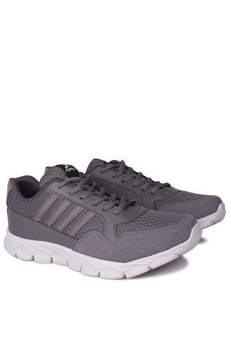 Lepons - Lepons 392108 515 Erkek Gri Spor 45 46 47 48 Büyük Numara Ayakkabı (1)