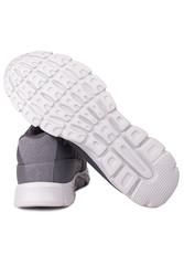 Lepons 392108 515 Erkek Gri Spor 45 46 47 48 Büyük Numara Ayakkabı - Thumbnail