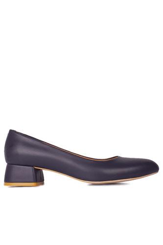 Loggalin - Loggalin 112301 418 Kadın Lacivert Ayakkabı (1)