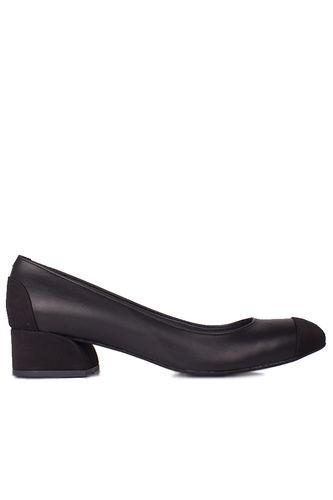 Loggalin - Loggalin 112304 025 Kadın Siyah Ayakkabı (1)