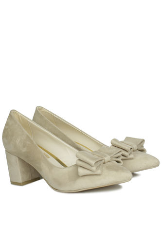 Loggalin - Loggalin 520699 327 Ten Süet Günlük Ayakkabı (1)