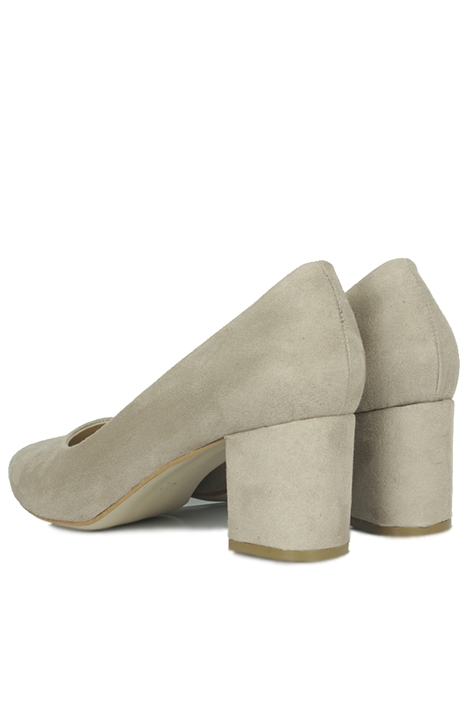 Loggalin 520710 327 Ten Süet Günlük Ayakkabı