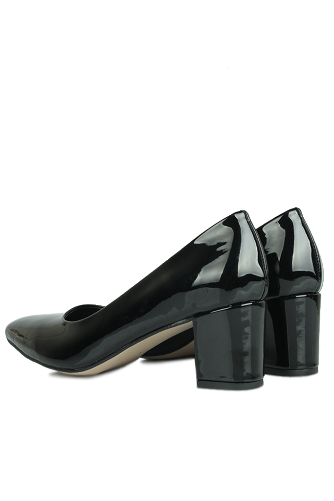 Loggalin 520711 020 Siyah Rugan Günlük Ayakkabı