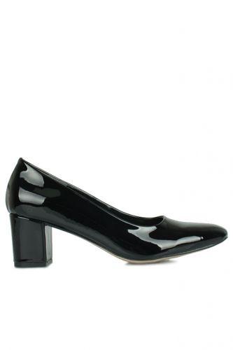 Fitbas 520711 020 Siyah Rugan Günlük Büyük & Küçük Numara Ayakkabı