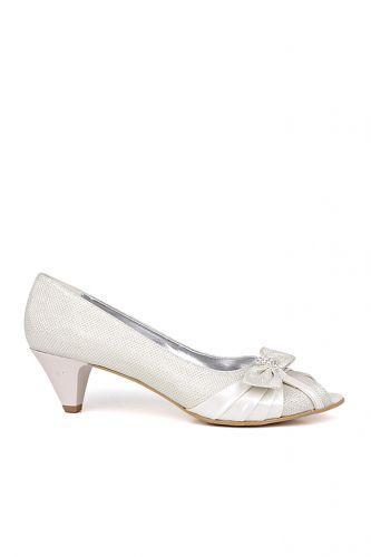 - Loggalin 012632 351 Kadın Beyaz Ayakkabı