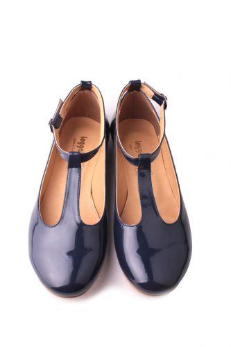 Fitbas - Loggalin 782255 420 Women Navy Blue Babette (1)