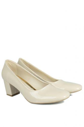 Fitbas - Fitbas 520711 320 Ten Rugan Günlük Büyük & Küçük Numara Ayakkabı (1)