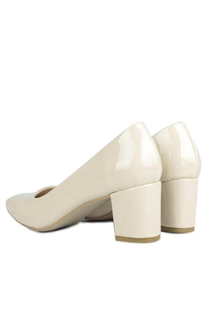 Fitbas 520711 320 Ten Rugan Günlük Büyük & Küçük Numara Ayakkabı