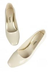 Fitbas 520711 320 Ten Rugan Günlük Büyük & Küçük Numara Ayakkabı - Thumbnail